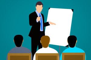 Externalización del plan de formación.