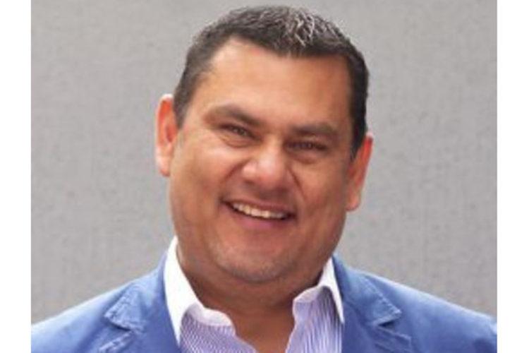 Ivan Mercado.