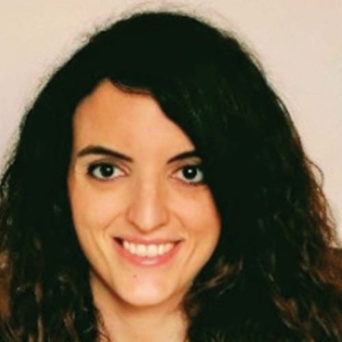 Raquel Segovia Rodríguez