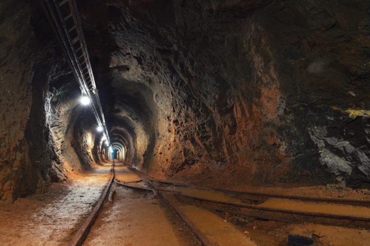 Transformación digital en proyectos mineros