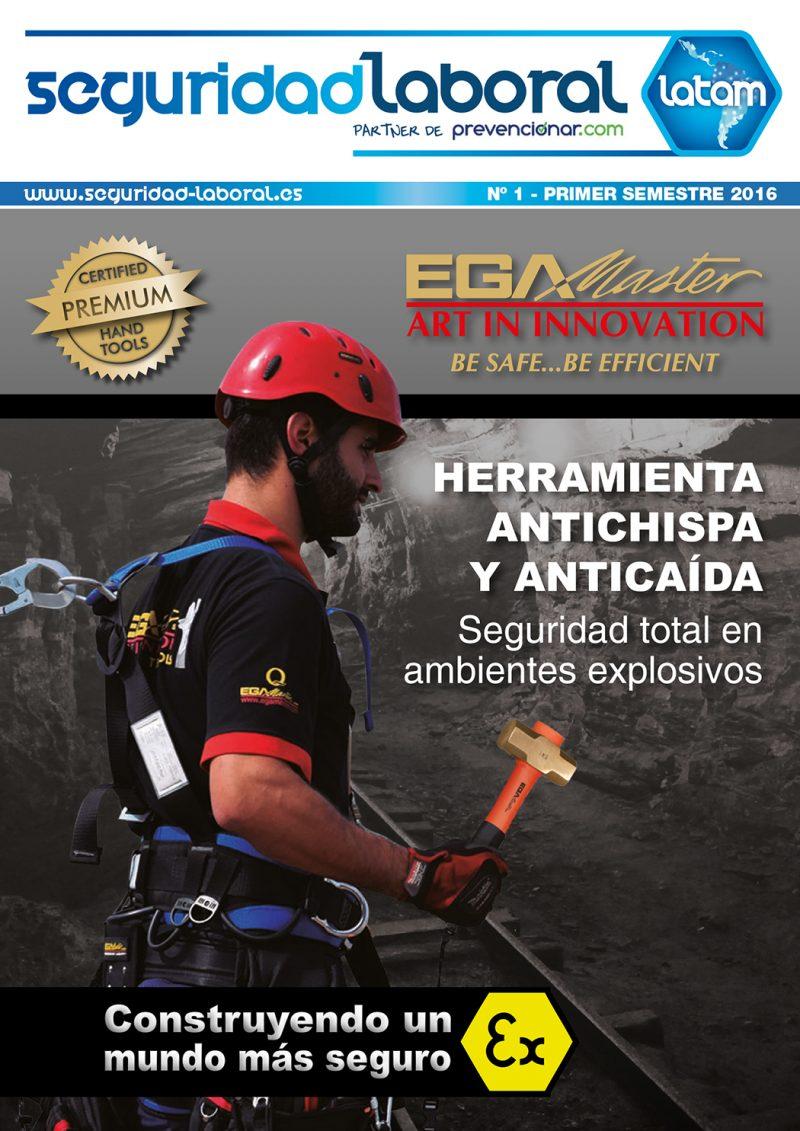Revista FSL Latam Nº 1
