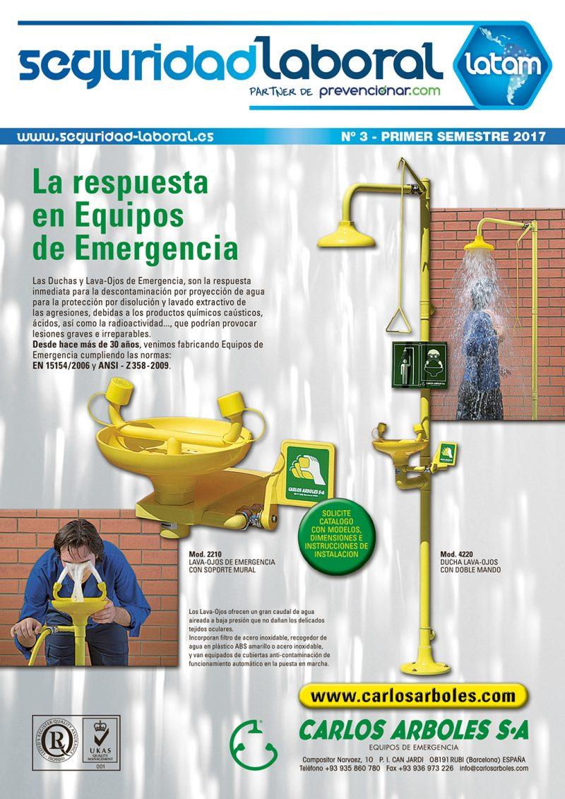 Revista FSL Latam Nº 3