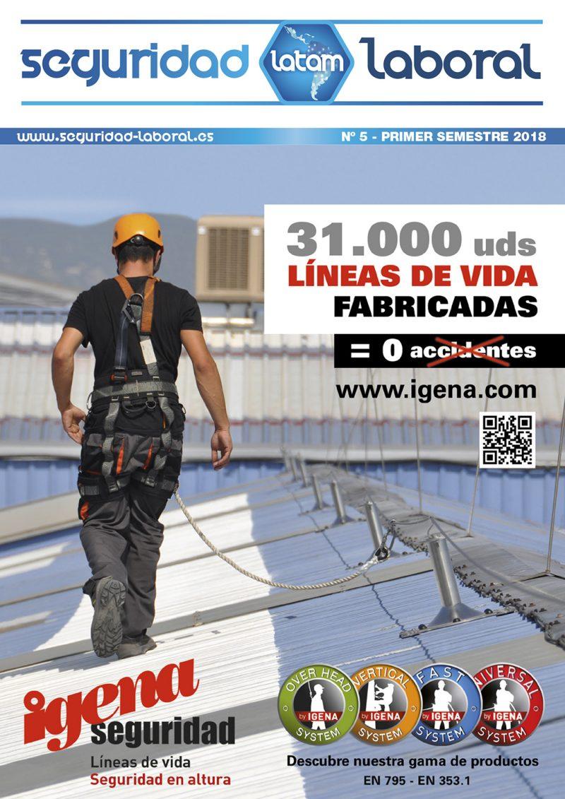 Revista FSL Latam Nº 5