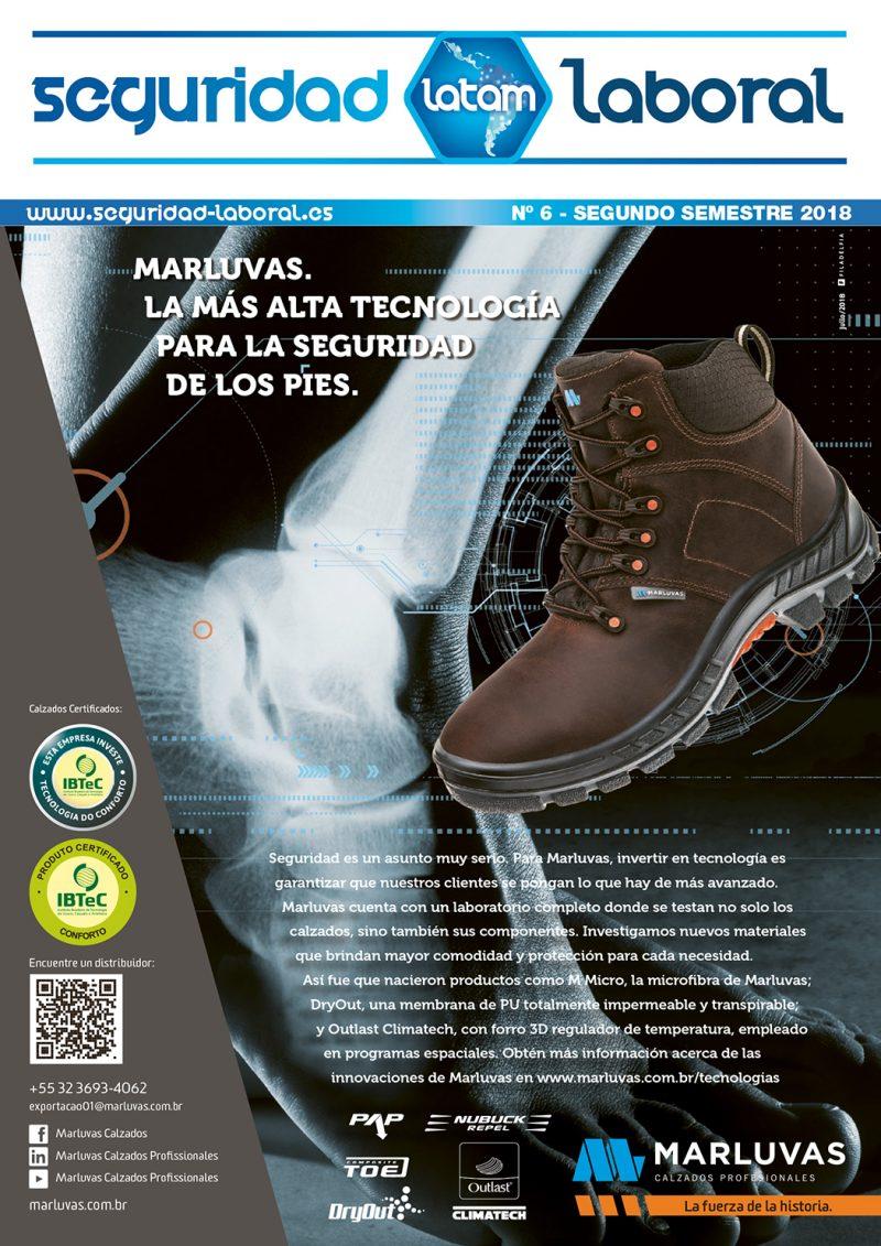 Revista FSL Latam Nº 6