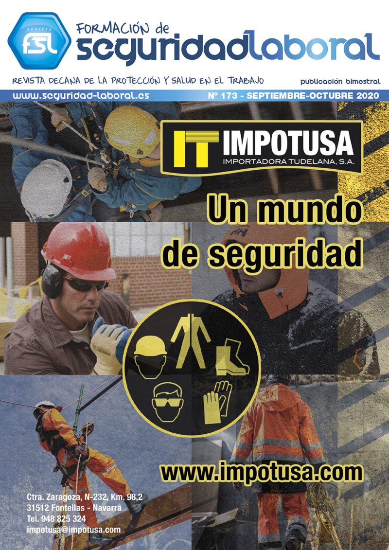 Revista FSL Nº 173