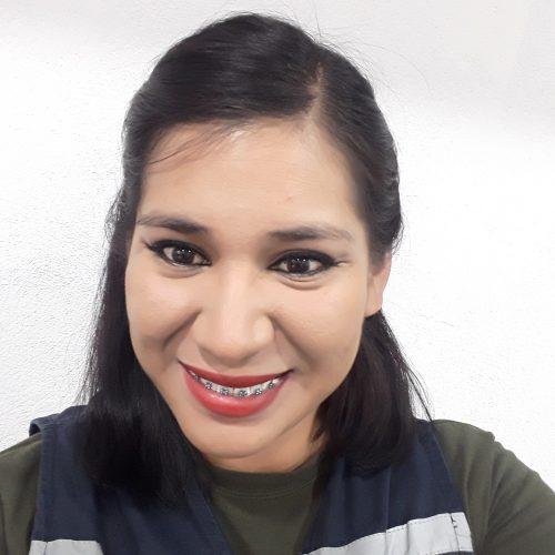 Zuleyba Yesenia Luna Cervantes