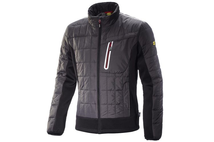 Light Padded Jacket Tech ISO 13688:2013 (chaquetas de trabajo)