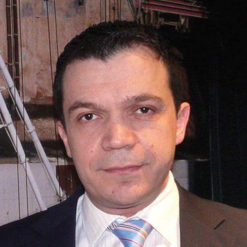 Antonio Santander Íñigo
