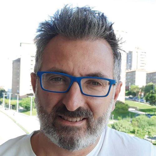 Fernando Pérez López