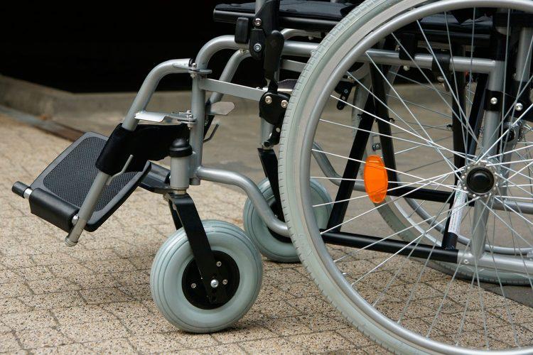 sello discapacidad