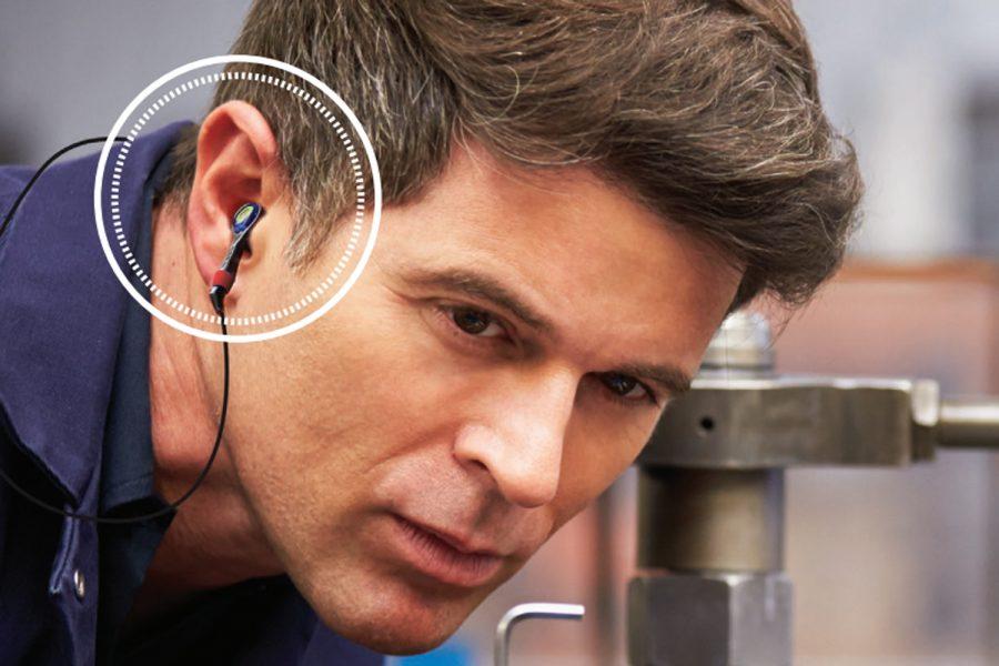 Tapones para los oídos