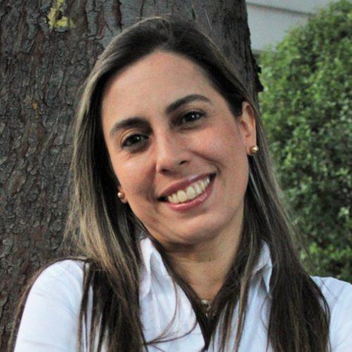 Adriana Solano Luque Consejo Colombiano de Seguridad