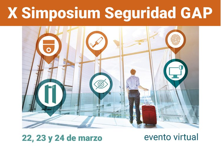 simposium seguridad gap