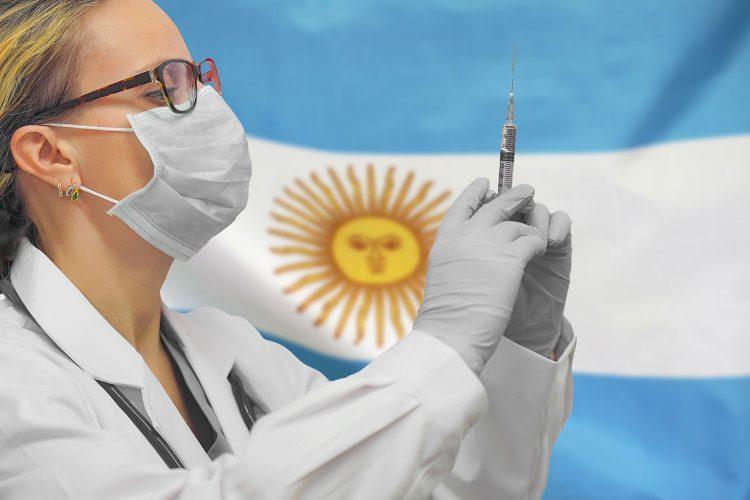 argentina medicina del trabajo