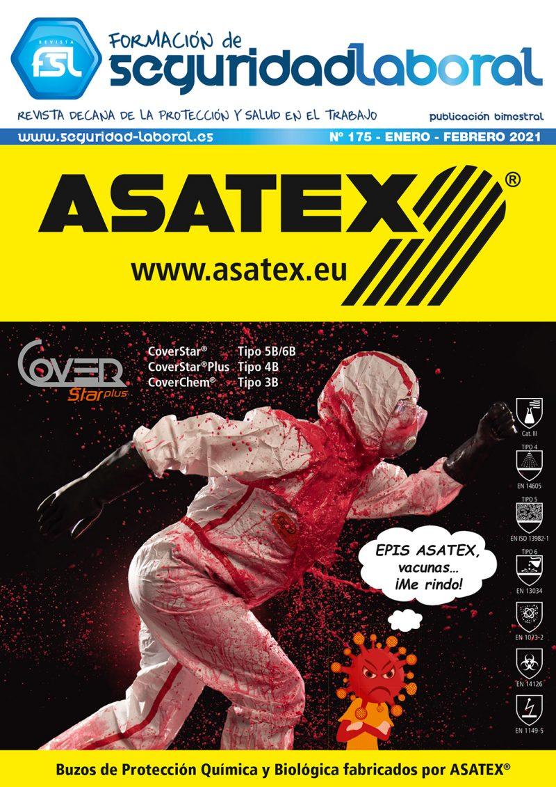 Revista FSL Nº 175