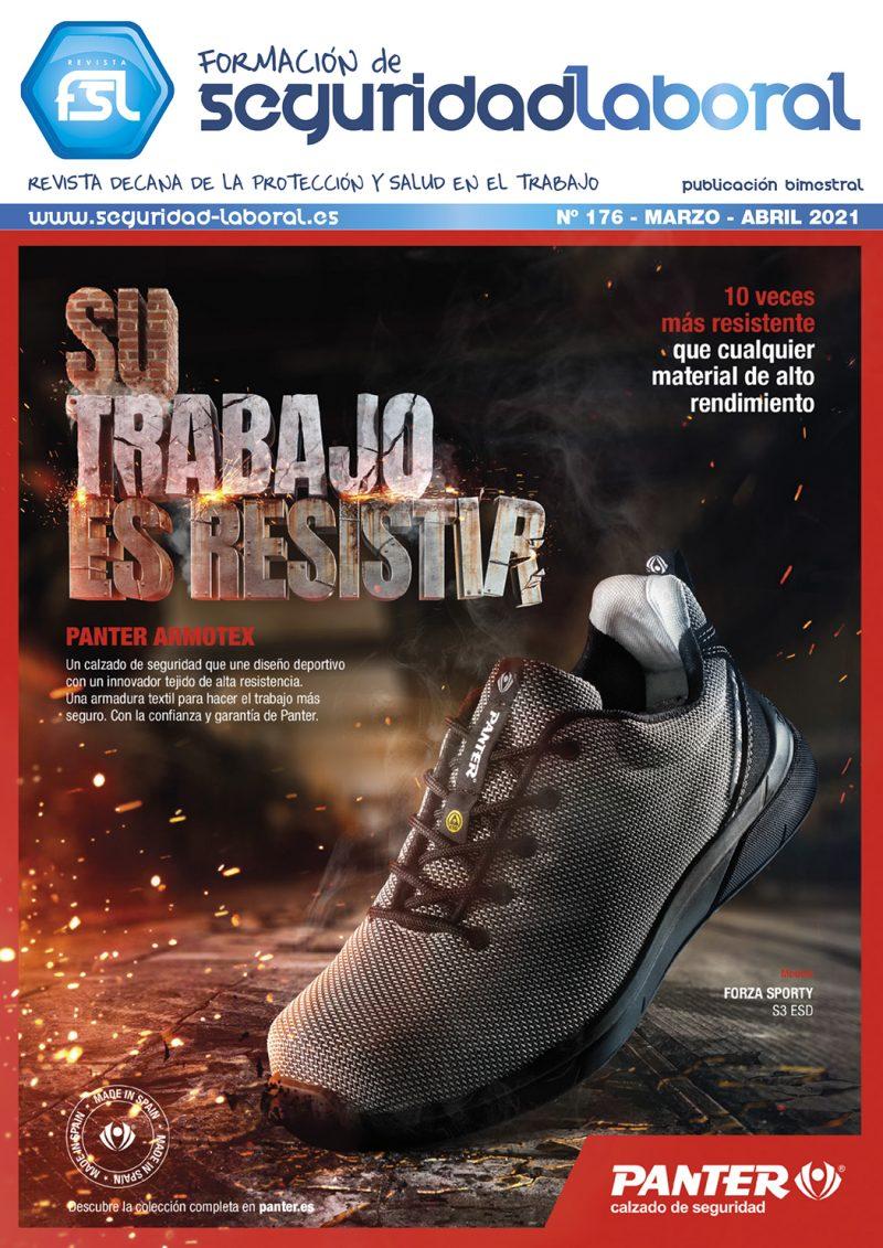 Revista FSL Nº 176