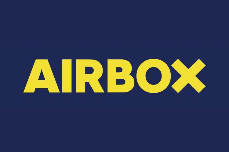 Airbox logo