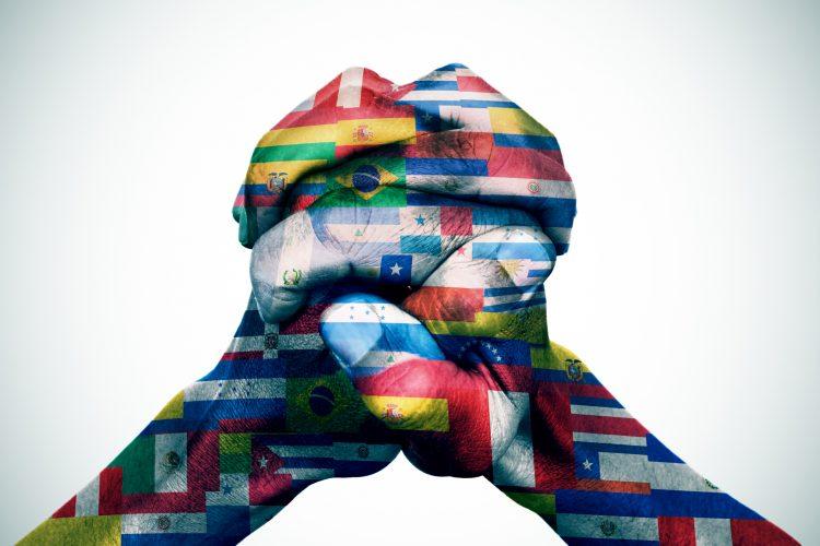 LATAM naciones