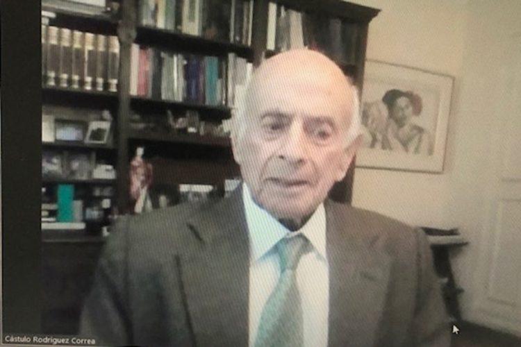 Cástulo Rodriguez Correa