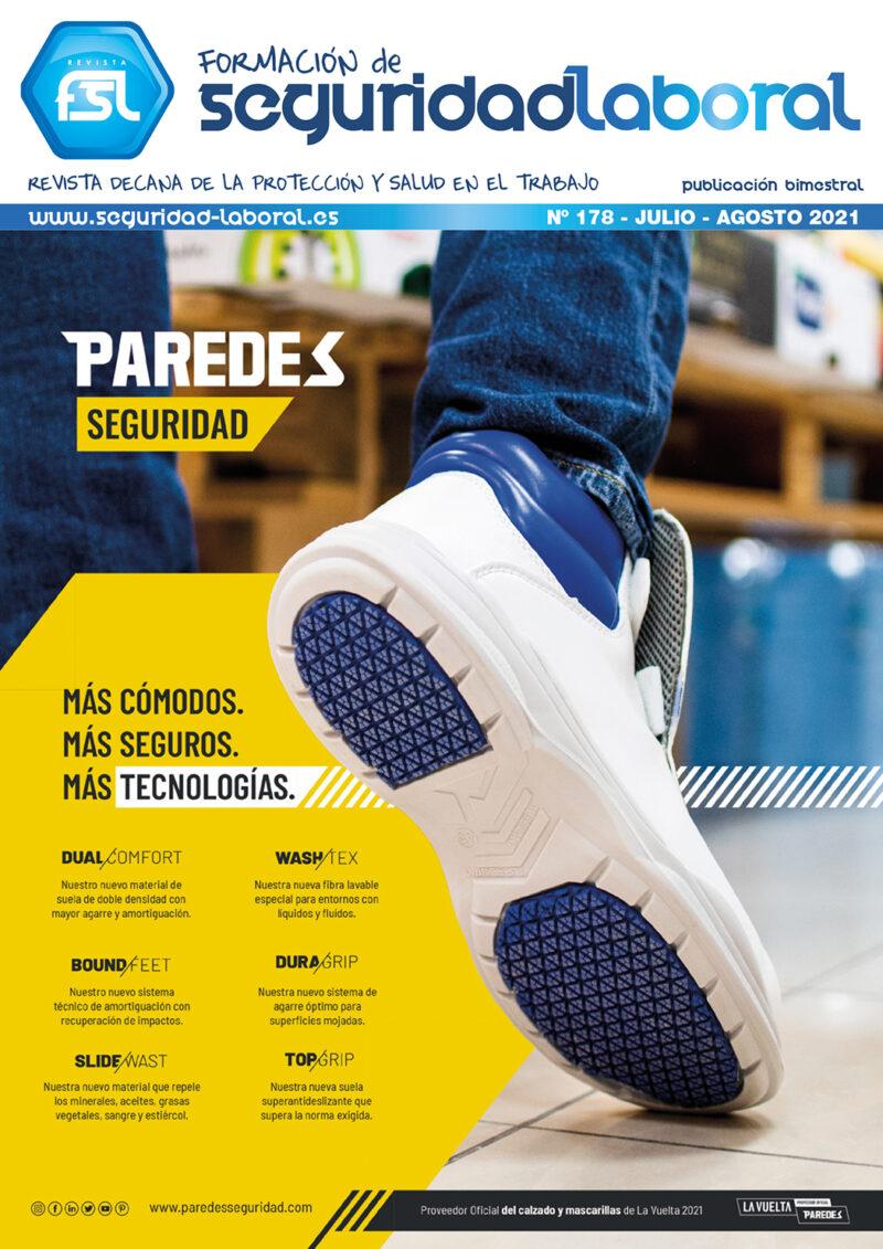 Revista FSL Nº 178.