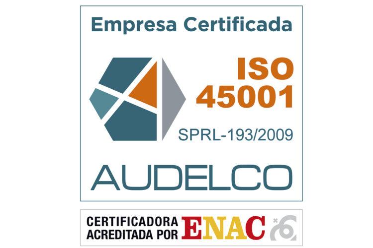 Sello-ISO-450001