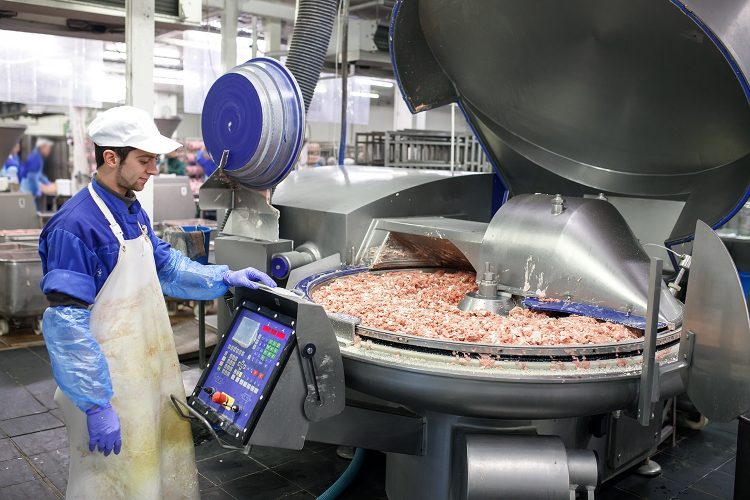 sector carne