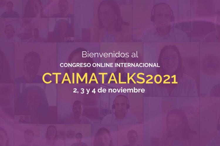 CTAIMATALKS2021